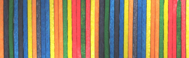 Wooden Sticks by melemel