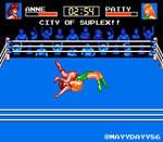 City of Suplex! by mayydayy