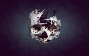 Skull by ales-kotnik