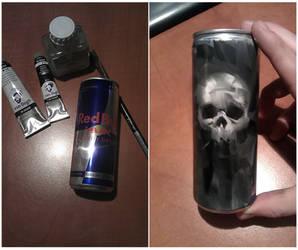 Dark side of Red Bull