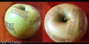 music apple