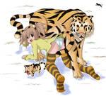 Zodiac Tiger