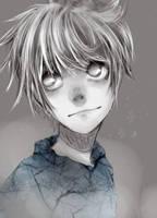 Jack Frost by HibariRokudo