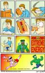 Atomic Power Energy Drink