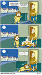 Trick Or Treat by woohooligan