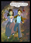 Dr Who for ElephantBlue by woohooligan