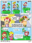 Super Mario 911