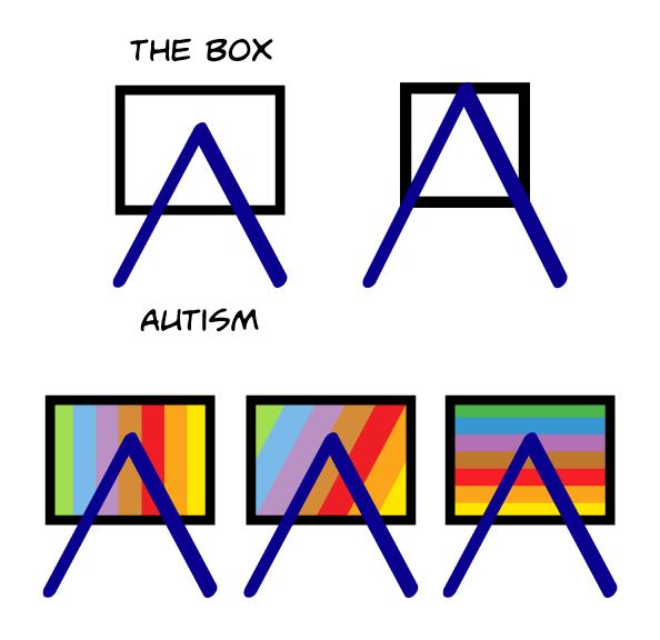 Autism Symbol By Woohooligan On Deviantart