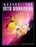 COVER - Woohooligan Vol 1: Into Dorkness