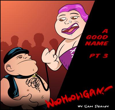 A Good Name p3 by woohooligan