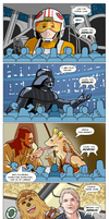 Star Wars Fan Theories
