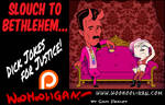 Slouch to Bethlehem p16 by woohooligan