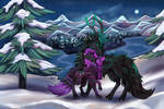 Feels like Christmas by RavenBlackRose1996