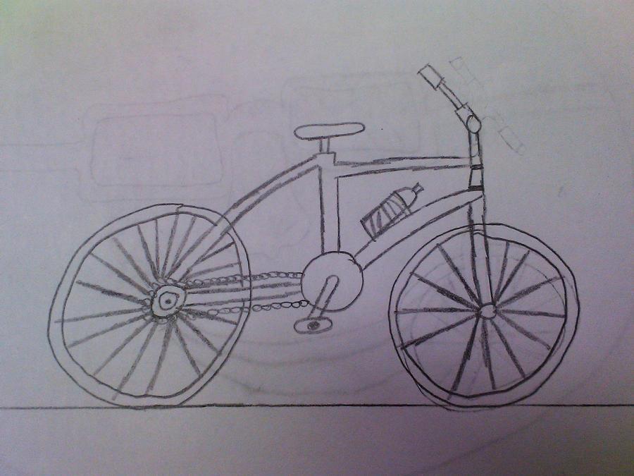 Sketchbook 23 by PequenosArtistas