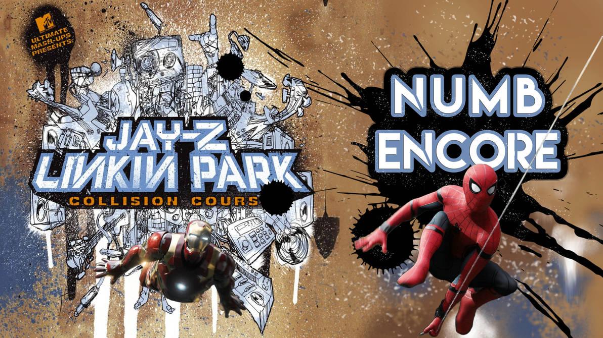 Numb Encore – Meta Morphoz