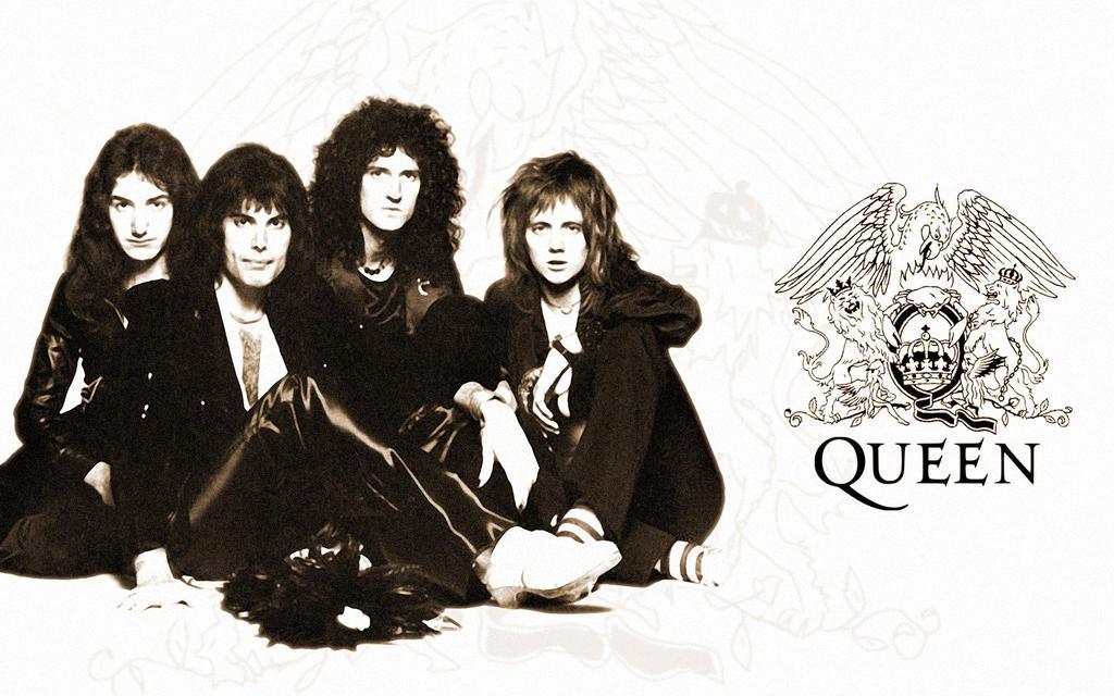 Queen Band Members Queen the Band ...