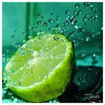 Lime Light II