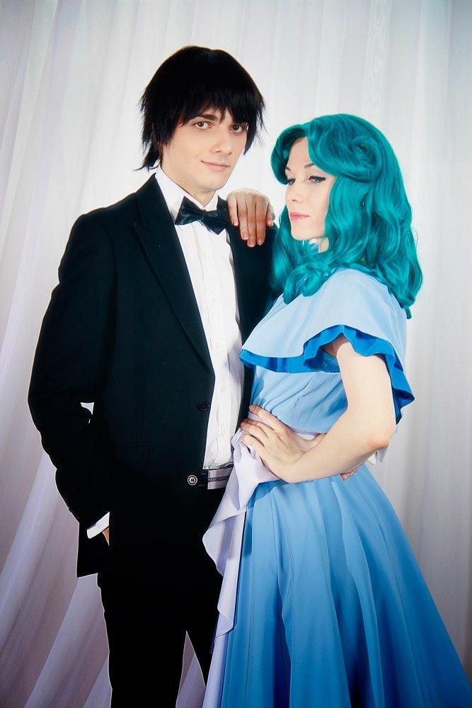 Elegance pair by WeissEpilog
