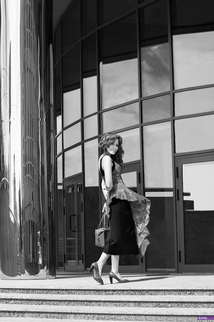 Promenade by WeissEpilog