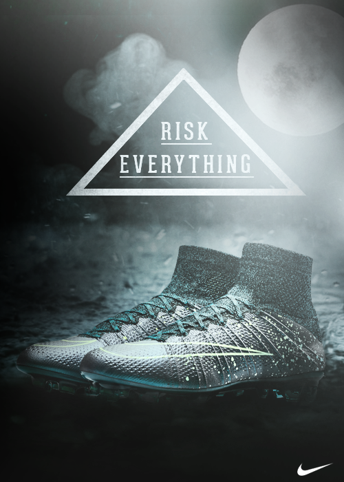 d5c7eadf199 Nike Mercurial Superfly POSTER by iHayashi7 on DeviantArt