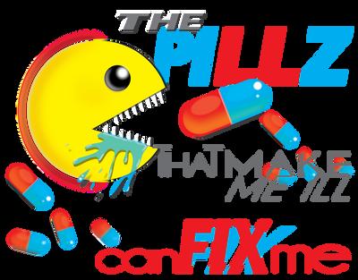THE PillZ by t5FX