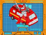 Transformers - Ironhide