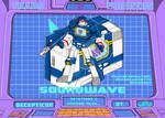 Transformers - Soundwave