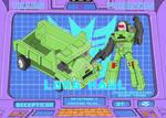 Transformers - Long Haul