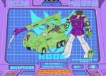 Transformers - Hook