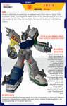 MTMTE - Raiden - Profile