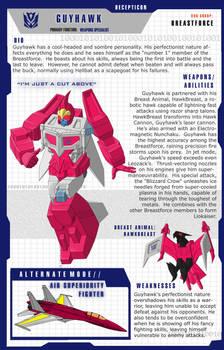MTMTE - Guyhawk - Profile