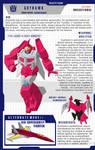 MTMTE - Guyhawk - Profile by JP-V
