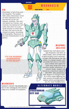 MTME - Moonracer - Profile