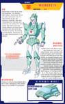 MTME - Moonracer - Profile by JP-V
