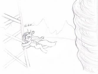 ATG V: Day 1 ( Very Rough Sketch)