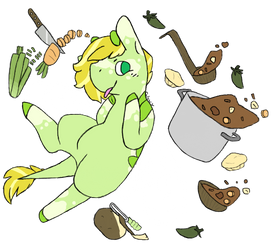 Prankster - Lime