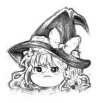 Touhou- yukkuri Marisa