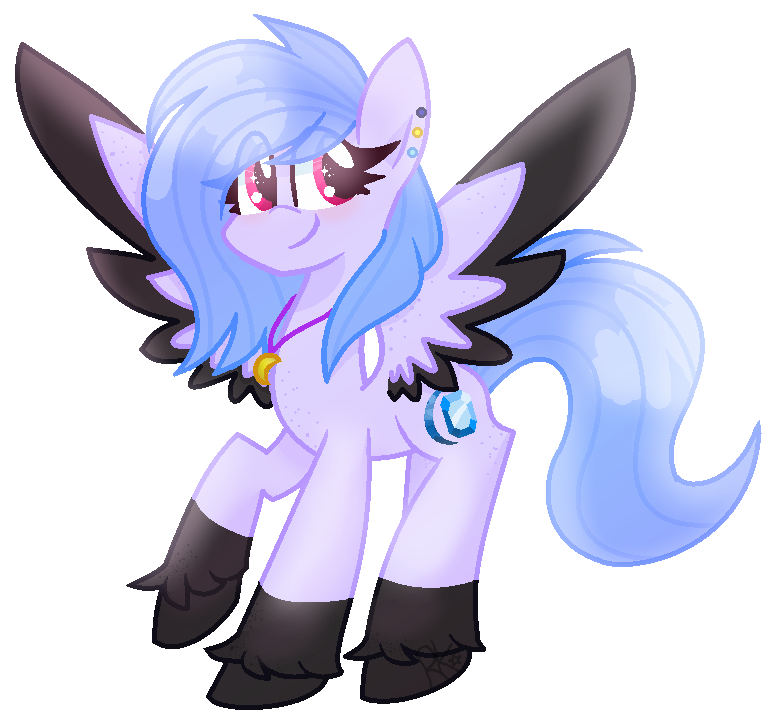 Fullbody Commission: Spitfire-SOS by RainbowKittyy
