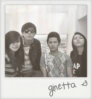 Ginetta Polaroid