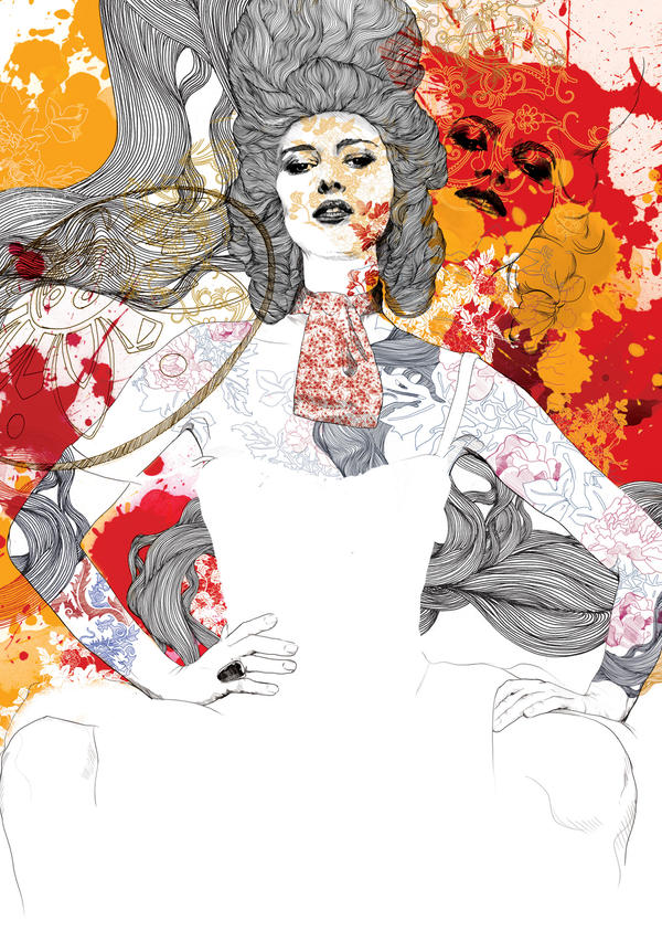 gabriel artwork 5 by gabrielmoreno