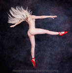 The Red Shoes 2 by moodscapes