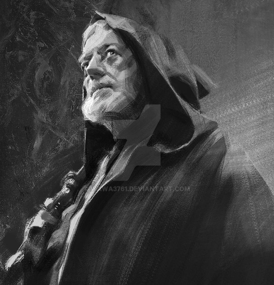 Obi-Wan by wawa3761