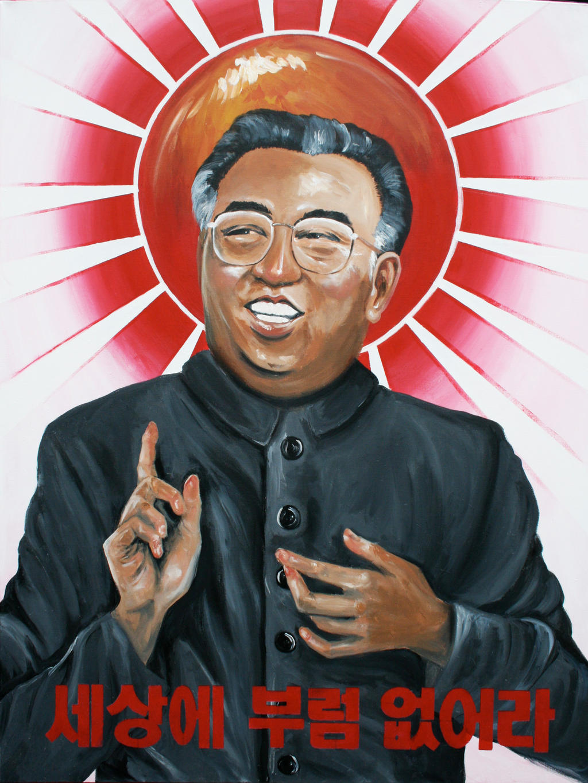 North Korea - Religion