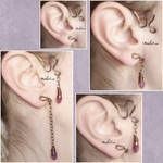 Versatile Ear Wrap