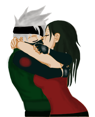 Kakashi And Hanare Family | www.pixshark.com - Images ...
