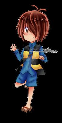 Chibi Kitaro