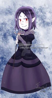 Chibi Vampire Missi