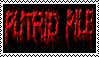 Putrid Pile Stamp. by Kitty1000