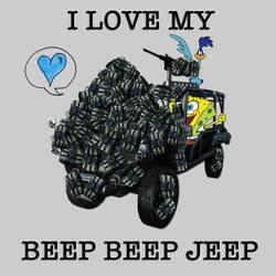 Beep Beep Love