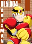 RMNNo - DLN004 Gutsman